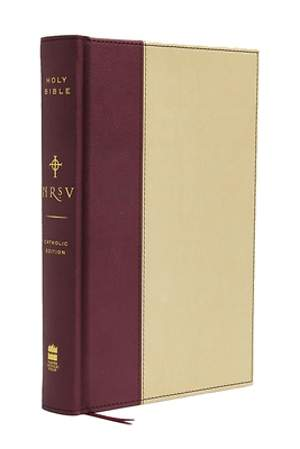 Catholic Edition New Revised Standard Version Bible