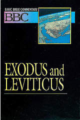 Basic Bible Commentary Exodus and Leviticus