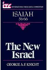 The New Israel