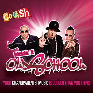 Kickin` It Old School; Your Grandparents` Music Is Cooler Than You Think