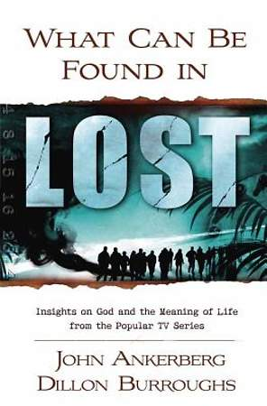 What Can Be Found in Lost