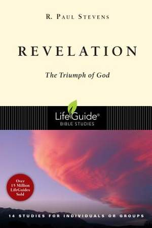 LifeGuide Bible Study - Revelation
