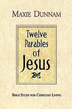 Twelve Parables of Jesus - eBook [ePub]