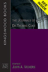 The Journals of Dr. Thomas Coke