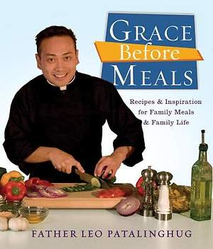 Grace Before Meals