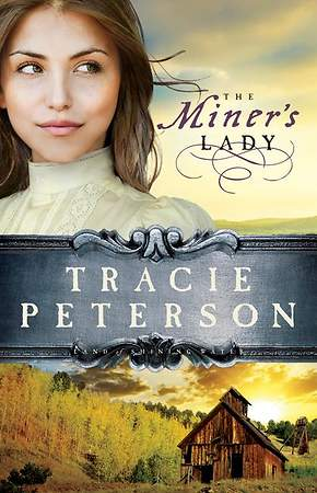 The Miner's Lady [ePub Ebook]