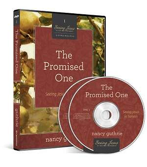 PROMISED ONE DVD