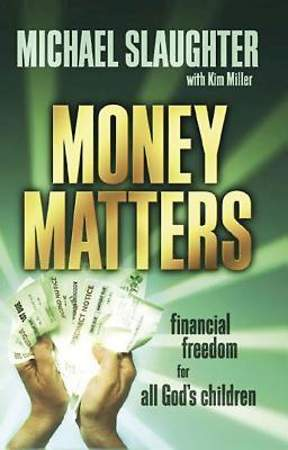Money Matters Participant's Guide - eBook [ePub]