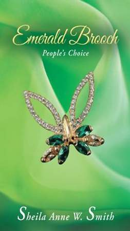Emerald Brooch [ePub Ebook]