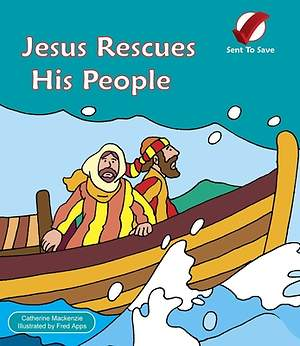 Jesus Rescues His People