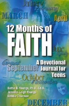 12 Months of Faith