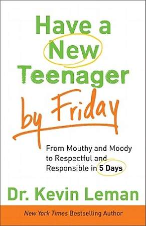 Have a New Teenager by Friday [ePub Ebook]