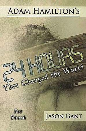24 Hours That Changed the World for Youth - eBook [ePub]