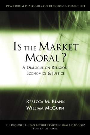 Is the Market Moral?