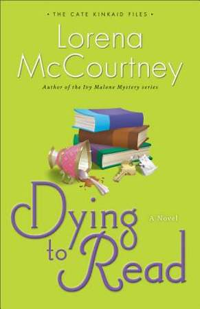 Dying to Read [ePub Ebook]
