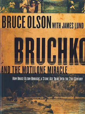 Bruchko and the Motilone Miracle [ePub Ebook]