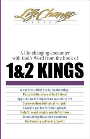 1 and 2 Kings [ePub Ebook]