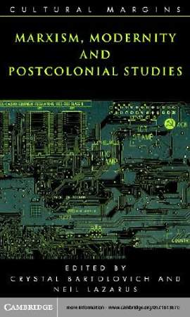 Marxism, Modernity and Postcolonial Studies [Adobe Ebook]