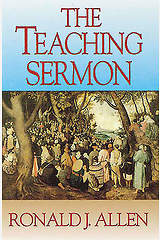 The Teaching Sermon