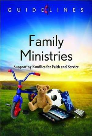 Guidelines for Leading Your Congregation 2013-2016 - Family Ministries - eBook [ePub]