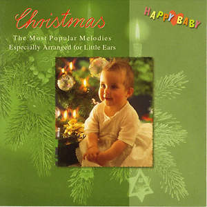 Happy Baby: Christmas