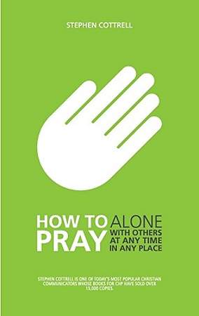 How to Pray [ePub Ebook]