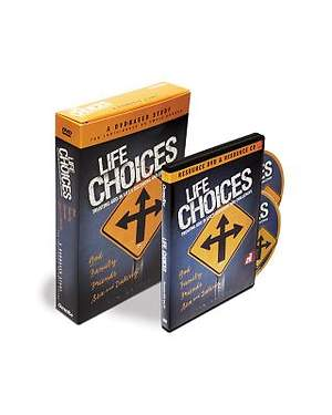 Life Choices DVD-Based Study Kit