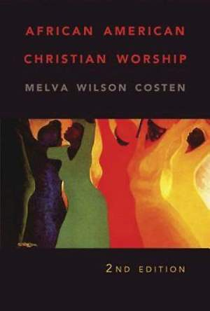 African American Christian Worship - eBook [ePub]