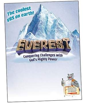Group Easy VBS 2015 Publicity Posters (Pkg. of 5)