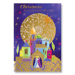 Journey of Love Boxed Cards - Box of 20