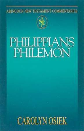 Abingdon New Testament Commentaries: Philippians & Philemon - eBook [ePub]