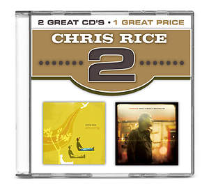 Chris Rice - Amusing/What A Heart Is Beating For CD