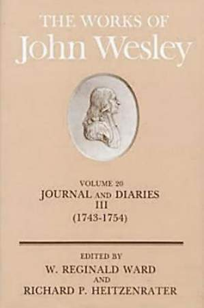 The Works of John Wesley Volume 20