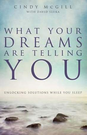 What Your Dreams Are Telling You [ePub Ebook]