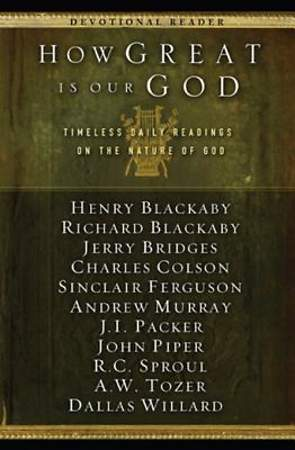 How Great Is Our God [ePub Ebook]