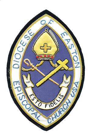 SEAL-DIOCESE OF EASTON