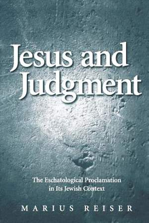 Jesus and Judgment