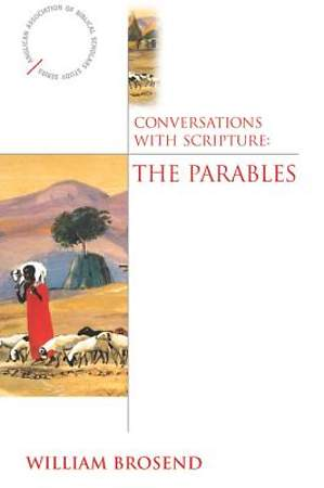 Conversations with Scripture: The Parables - eBook [ePub]