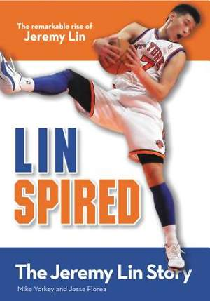 Linspired Kids the Jeremy Lin