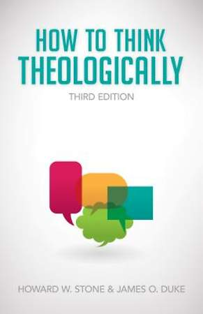How to Think Theologically [ePub Ebook]