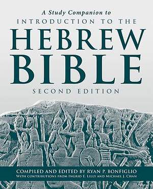 A Study Companion to Introduction to the Hebrew Bible [ePub Ebook]