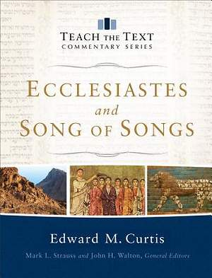 Ecclesiastes and Song of Songs [ePub Ebook]