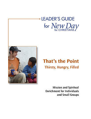 New Day for Christians Leader`s Guide