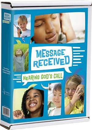 MennoMedia Message Received VBS 2015 Kit