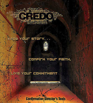 Credo Confirmation Director`s Tools