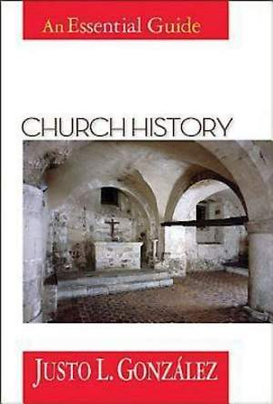 Church History - eBook [ePub]