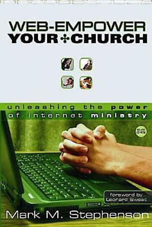 Web-Empower Your Church - eBook [ePub]