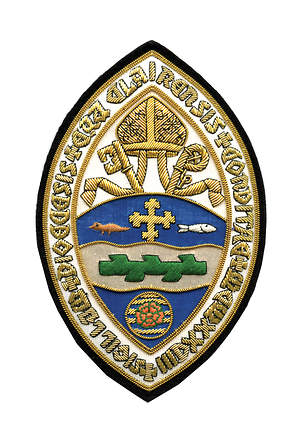 SEAL-DIOCESE OF EAU CLAIRE
