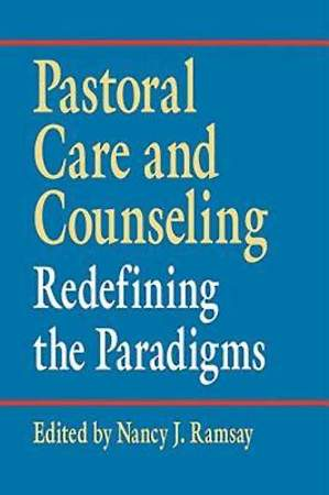 Pastoral Care and Counseling