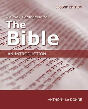 A Study Companion to the Bible [Adobe Ebook]